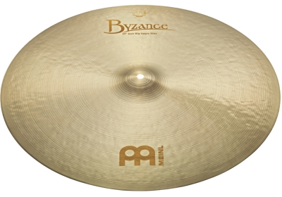 MEINL Big Apple Ride Byzance Jazz