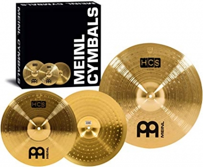 MEINL HCS1418 Basic Cymbal Set набор тарелок