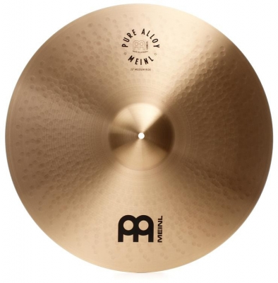 MEINL Medium Ride Pure Alloy