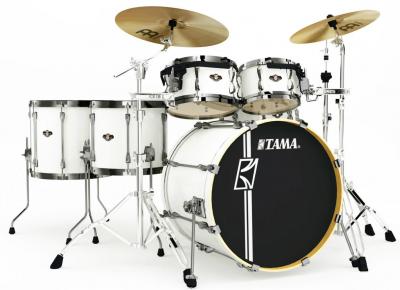 TAMA MK52HLZBNS-SGW Барабанная установка