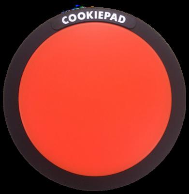 CookiePad 12+ Тренировочный пэд с резьбой 6 и 8 мм