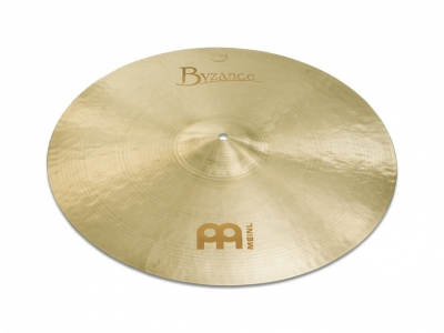 "Meinl 20"" Extra Thin Ride Byzance Jazz"