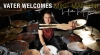 Vater VHMMWP Mike Mangini wicked piston (Dream Theater) Барабанные палочки