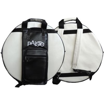 Paiste Professional Cymbal Bag White & Black