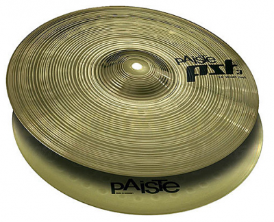 "Paiste 14"" Medium Hi-Hat PST3"