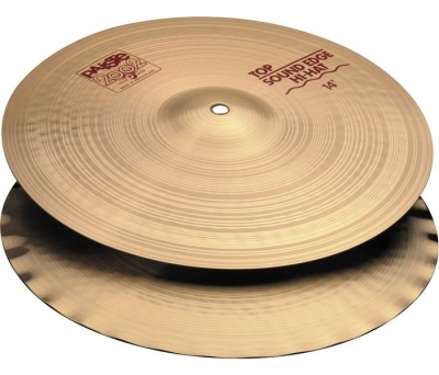 Paiste Sound Edge Hi-Hat 2002