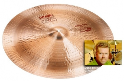 "Paiste 24"" Swiss Ride 2002"