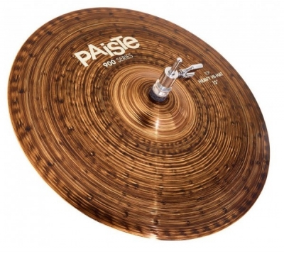Paiste 900 Series Heavy Hi-Hat