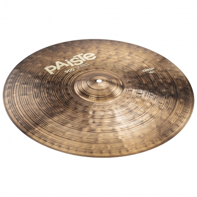 Paiste Crash 900 Series