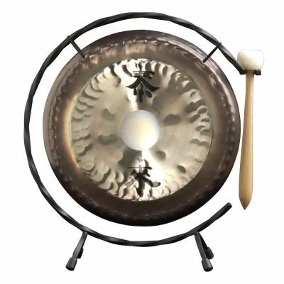 Paiste Deco Gong Set 13''' Гонг с колотушкой и стойкой