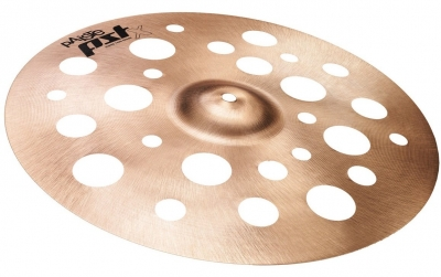 Paiste PST X Swiss Thin Crash