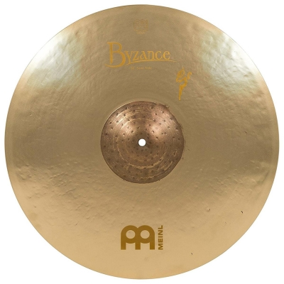 MEINL Sand Ride Byzance Vintage by Benny Greb