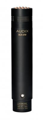 Audix SCX1(C) инструментальный микрофон для тарелок