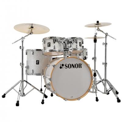 SONOR AQ2 Maple Set Барабанная установка со стойками