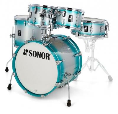 SONOR AQ2 Studio Set Барабанная установка
