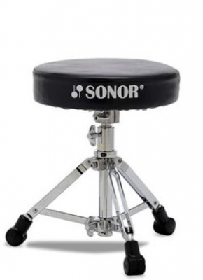 SONOR DT XS 2000 Стул винтовой для барабанщика, низкий