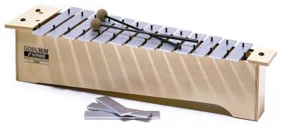 SONOR MS GB INT Металлофон сопрано
