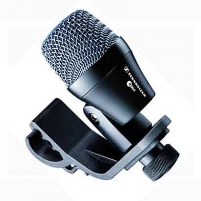 Sennheiser E 904 динамический микрофон с креплением на обод барабана