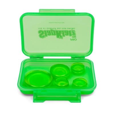 SlapKlatz Pro Green Демпферы (10шт. в комплекте)