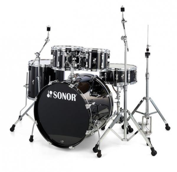 SONOR AQ1 Birch Stage Set Барабанная установка со стойками