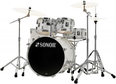 SONOR AQ1 Birch Studio Set Барабанная установка со стойками
