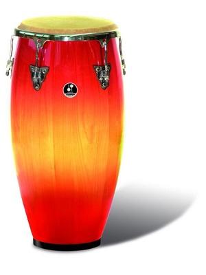 Sonor Champion Конга цвета Redburst со стойкой