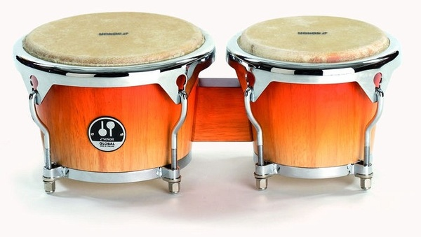 Sonor GBW 7850 Бонги 7'' и 8,5''