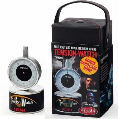 TAMA TW100 прибор для определения натяжения пластика на барабане