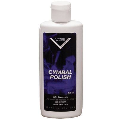 VATER VCP Cymbal Polish полироль-очиститель для тарелок