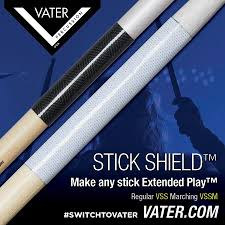 VATER VSS Самоклеющаяся обмотка на пару палочек для защиты в зоне римшота