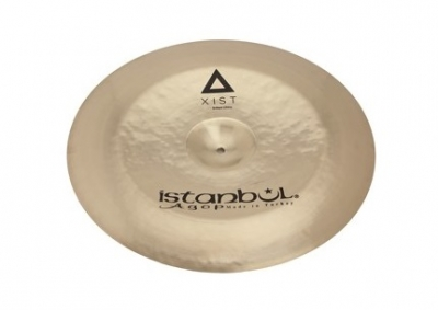 ISTANBUL AGOP XIST CHINA