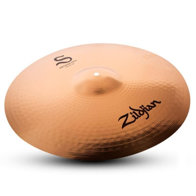 "ZILDJIAN 20"" S MEDIUM RIDE"