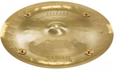 "SABIAN PARAGON 20"" CHINESE Diamonback"