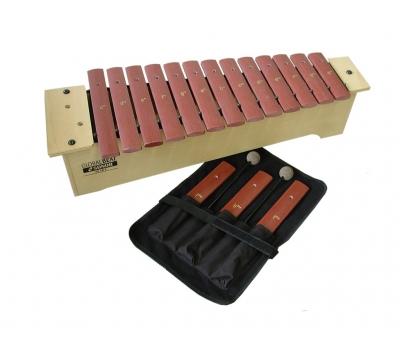 SONOR SX GB F Soprano Ксилофон Global Beat