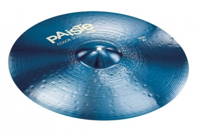 "Paiste 18"" 900 Color Sound Crash"