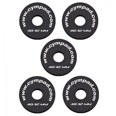 Cympad Optimizer OS12/5 прокладки для тарелок 5шт. (8мм)