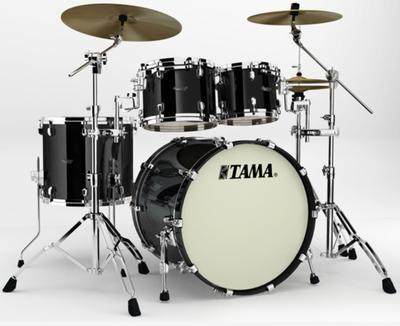 "TAMA SM42ZS-PBK Барабанная установка 22"" 10"" 12"" 16"""