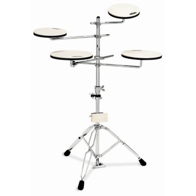 DWCPPADTS5 Go Anywhere 5-Piece Practice Set