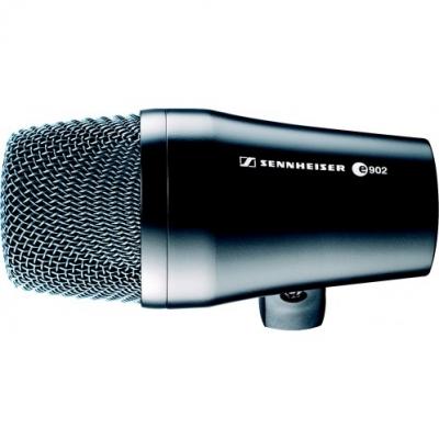 Sennheiser E 902 динамический микрофон для бас-барабана