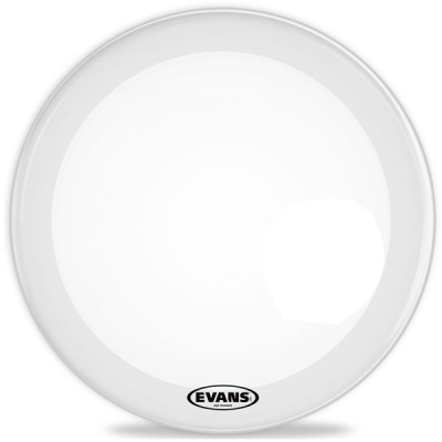 EVANS EQ3-NP Smooth White BD22RSW-NP