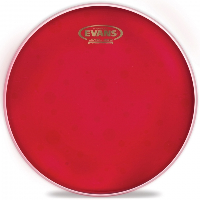 EVANS Hydraulic Red