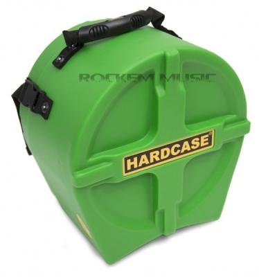 """HARDCASE HNL12S жесткий кейс для малого барабана 12"""""""
