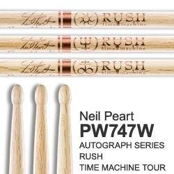 ProMark PW747W Neil Peart (Rush)