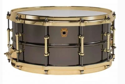 "LUDWIG LB417BT 14""x6,5"" Black Beauty Малый барабан"