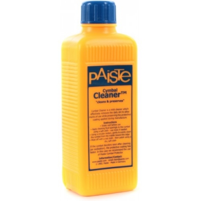 Paiste Cymbal Cleaner чистящее средство для тарелок