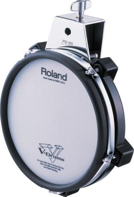 Roland PD Барабанный пэд серии V-Pad, черный корпус