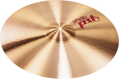 Paiste Thin Crash PST7