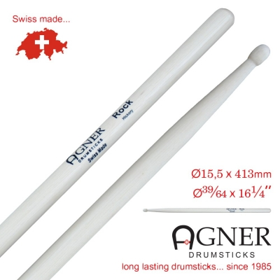 AGNER Rock Name