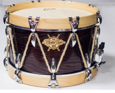 "Riverside RS1408VIN Малый Барабан 14""x8"" с чехлом в комплекте"