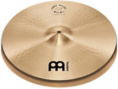 MEINL PA14MH Pure Alloy Medium Hihat